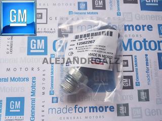 Valvula Presion De Aceite Silverado Cheyenne Blazer 1 Pin Gm