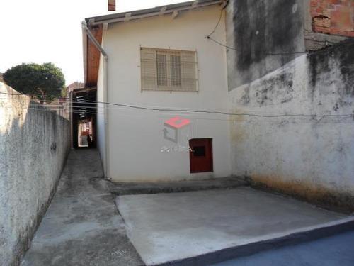 Imagem 1 de 7 de Casa À Venda, 2 Quartos, 1 Suíte, Baeta Neves - São Bernardo Do Campo/sp - 34065