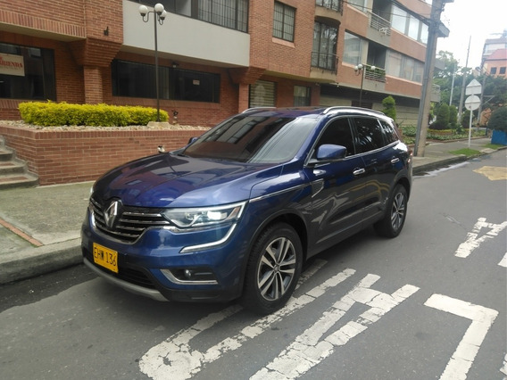 Renault Koleos Intens 4*4 At 2.5