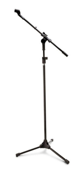 Pedestal Suporte Microfone Rmv Psu0135 Novo!