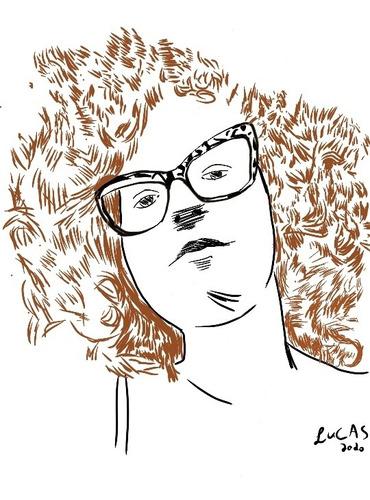 Desenhos Digitais Venda Fotos De Pessoas