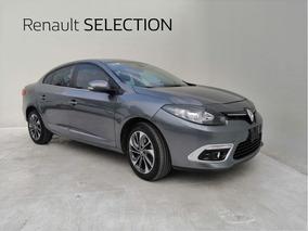 Renault Fluence Privilege Cvt 2015