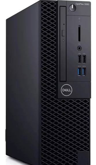 Optiplex 3060sff-8ª Ger® I5 8gb Hd Ssd M.2 256