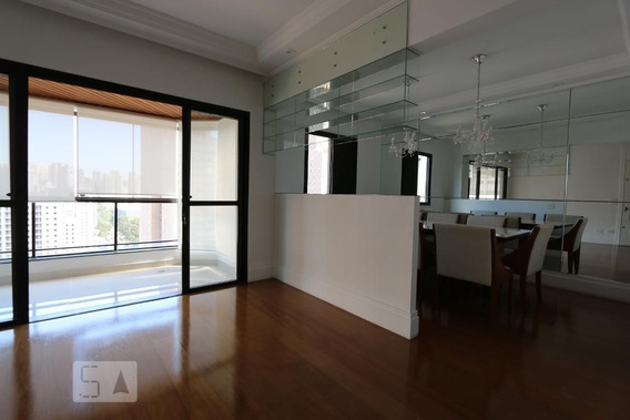 Apartamento No 12º Andar Com 2 Dormitórios E 3 Garagens - Id: 892971690 - 271690