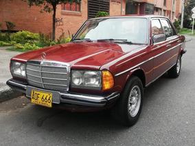 Mercedes Benz 230e 2300 Cc Mt