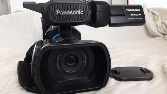 Camera Filmadora Panasonic Ag Ac8
