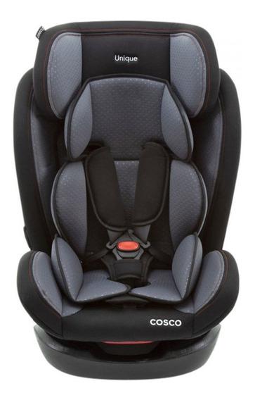 Cadeirinha Para Auto Cosco Unique Imp01343