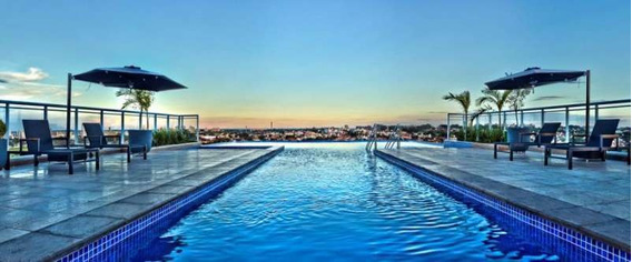 Apartamentos Duo Jk - Região Sul De Rio Preto/sp Próximo Faculdade Unip - Apa1121