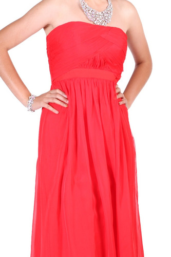 c00d5e948 Vestido Rojo Fiesta Vestidos De Noche Mujer Queretaro - Vestidos de ...