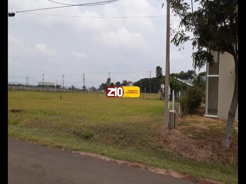 Te06166 - Condomínio Residencial Primavera - Salto - 1.125 M2 -terreno Plano  Pronto Para Construir  - Z10 Negócios Imobiliários/indaiatuba - Te06166 - 68856312