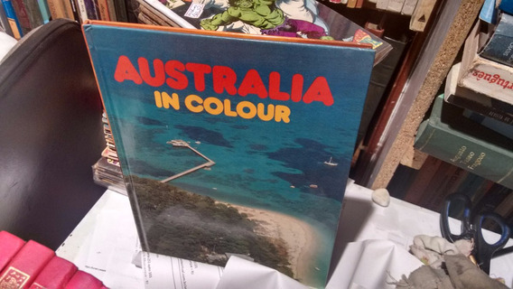 Austrália In Color 1976 Ure Smith Sydney Fotographs By Fritz