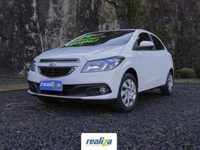 Chevrolet Onix Lt 1.4 Mpfi 8v 4p Mec. 2015