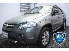 Fiat Palio Adv Comp 4p Flex