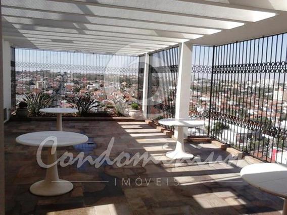 Apartamento À Venda, 4 Quarto(s), São José Do Rio Preto/sp - 410