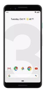 Google Pixel 3 Smartphone