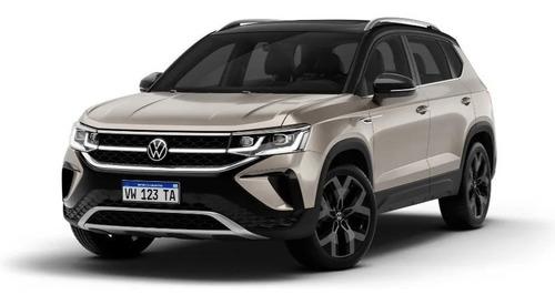 Volkswagen Taos Lanzamiento Oferta Entrega Ya Plan Cuotas Nd