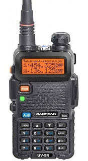 Radio Transmisor Walkie Talkie Baofeng Uv-5r 520mhz Uhf Vhf