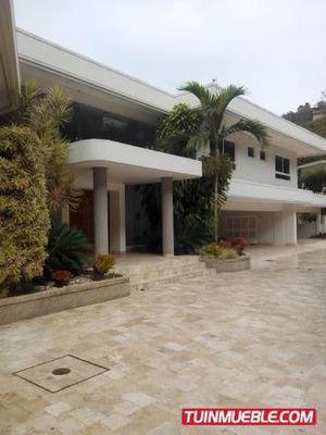 Casas En Venta La Lagunita Country Club Mls #18-117