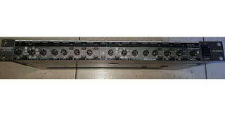 Crossover Phonic Pcx4000 2/3/4 Vías