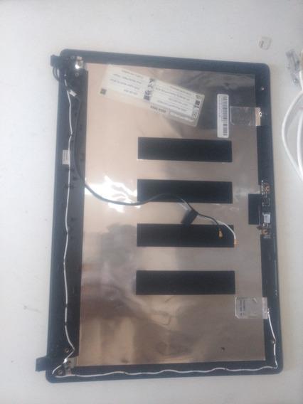 Carcaça Tampa Tela Notebook Acer Aspire 4552