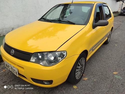 Fiat Palio 2007 1.8 1.8r Flex 5p
