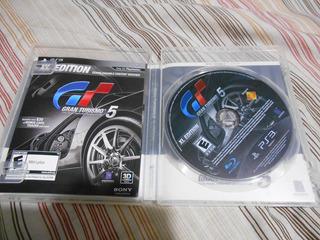 Gran Turismo 5 Xl Español Autos Ps3 Juegos Cambio Vendo