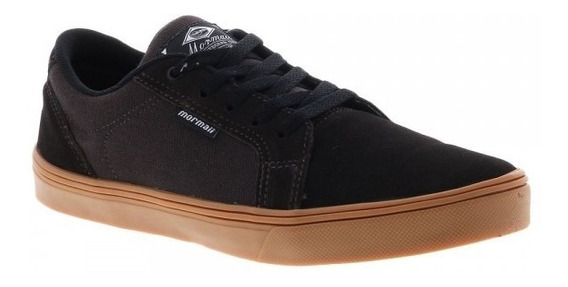 Tênis Mormaii Crew Brown Original Premium