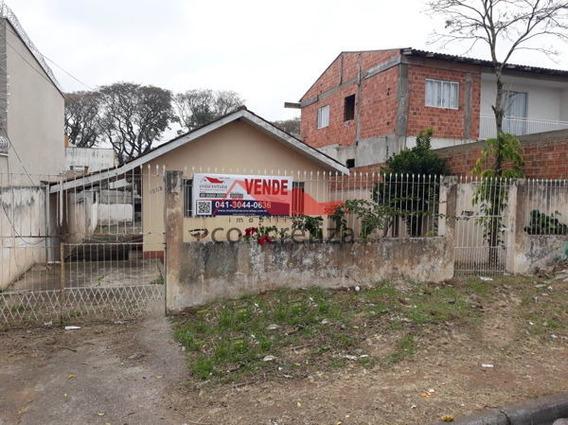 Terreno Em Rua - T1162-v