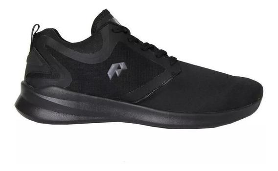 Zapatillas Deportivas Filament London Full Black