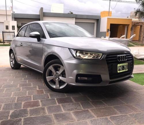 Audi A1 1.4t Fsi 2015