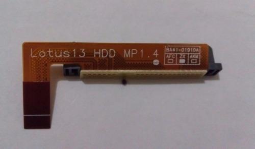 Adaptador +flex Do Hd Ultrabook Samsung Np530 Np540 Np530u3c