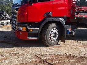 Scania P310 6x2 C/ Carroceria 2018