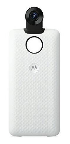 Imagen 1 de 3 de Moto 360 Camera  Blanco