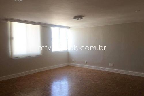 Imagem 1 de 15 de Apartamento 3 Quartos À Venda Na Rua Da Consolação - Jardim América - Ap3567