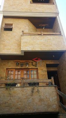 Sobrado Com 4 Dormitórios À Venda, 268 M² Por R$ 850.000 - Centro - São Bernardo Do Campo/sp - So21838