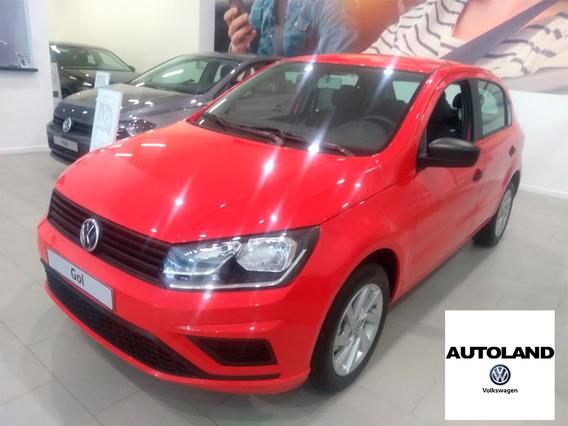 Volkswagen Gol Comfortline At 1.6 At