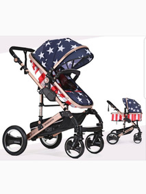 Comfort Baby Car Moisés Berço Luxo Importado Super Resistent