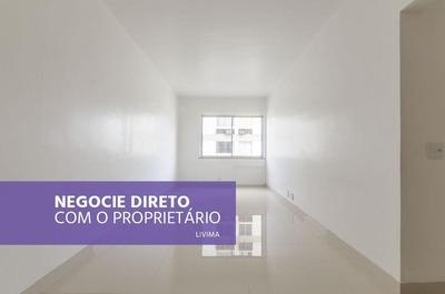 Apartamento Reformado, 2 Quartos, À Venda Em Vila Isabel - Rj - Ap0483