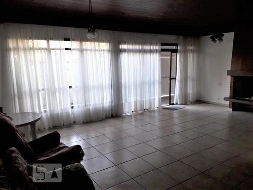 Casa À Venda - Bosque Da Saúde, 3 Quartos,  120 - S893133073