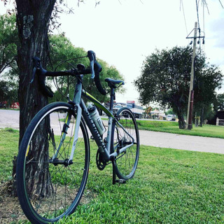 Specialized Rutera R28 Impecable Talle 48