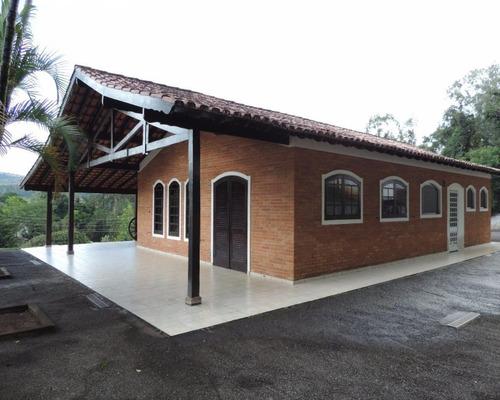Chácara À Venda Na Cidade De Vinhedo/sp - Ch00009 - 68394453