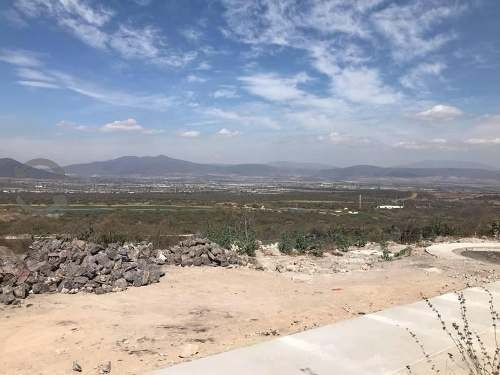 Terreno En Venta Fraccionamiento, Zibatá