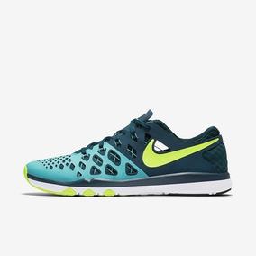 Tênis Masculino Nike Train Speed 4 Azul Tam 39/40 Original