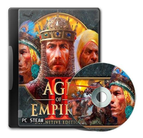 Imagen 1 de 10 de Age Of Empires 2: Definitive Edition    Original Steam    Pc