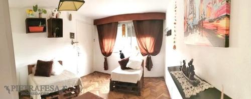 Apartamento En Venta 2 Dormitorios 1 Baño- Grito De Gloria - Punta Gorda- Ref: 1974