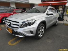 Mercedes Benz Clase Gla Se 1.6 At