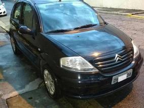 Citroën C3 1.4 Flex