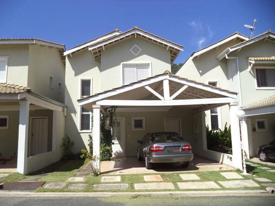Sobrado À Venda, 100 M² Por R$ 550.000,00 - Condomínio Residencial Olga Vert - Sorocaba/sp - So1617