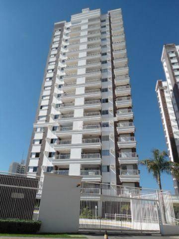 Apartamento Com 3 Dormitórios À Venda Por R$ 520.000,00 - Jardim Kennedy - Cuiabá/mt - Ap0672