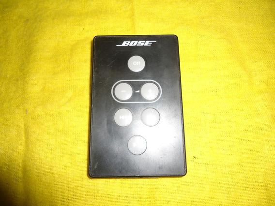 Control Para Soundock Bose Original